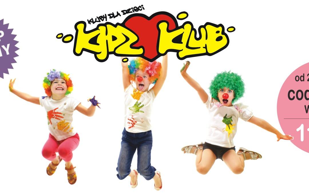 Lato z Kidz Klub !