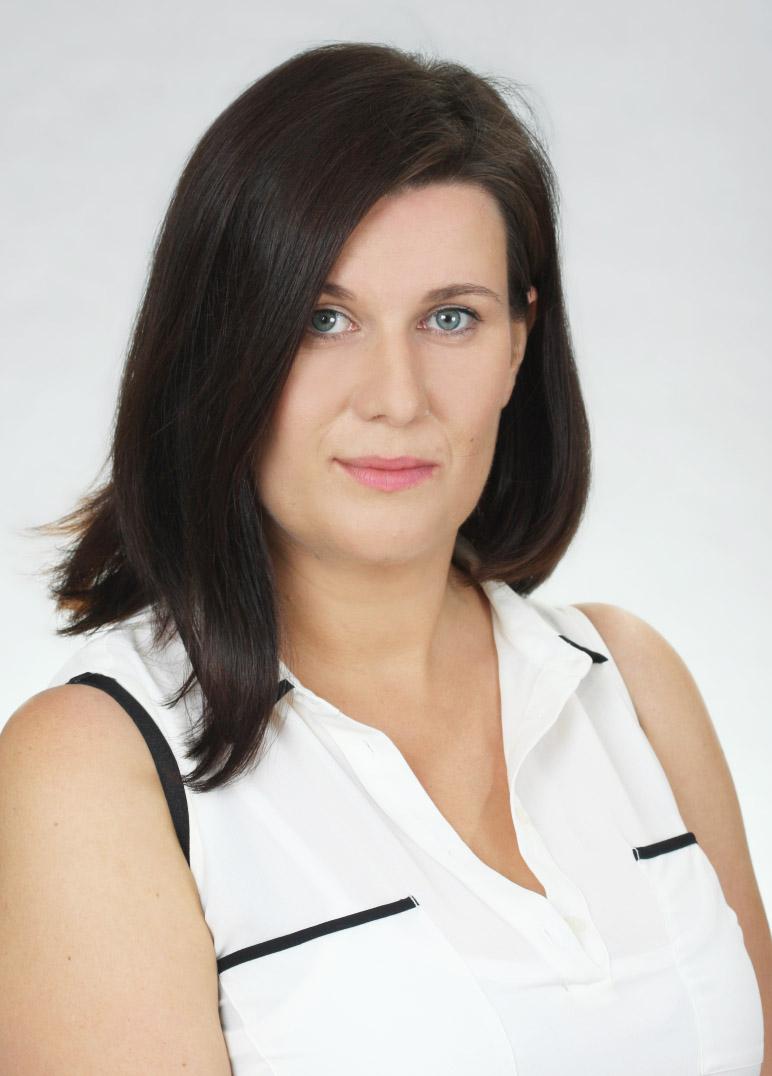 Ilona Rogaczewska