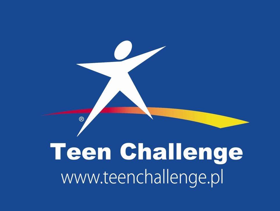 Znalezione obrazy dla zapytania teen challenge